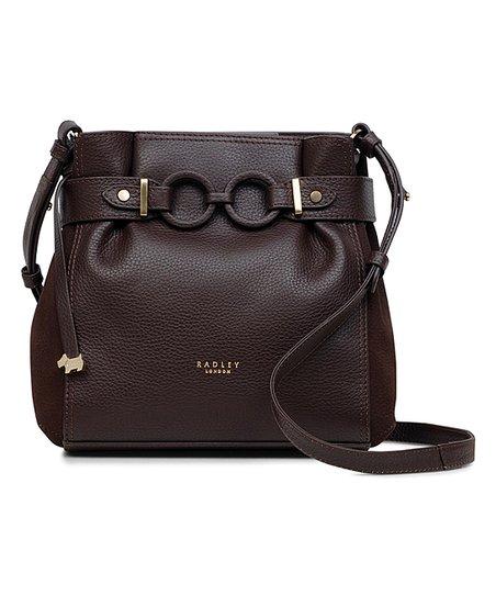 43fc62a4bdc8 Radley London Clove Hardwick Hall Leather Crossbody Bag