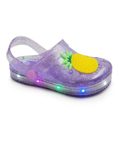 light up jelly schuhe cheap 70560 01b40