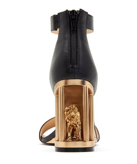 Katy Perry Footwear Black The Leon