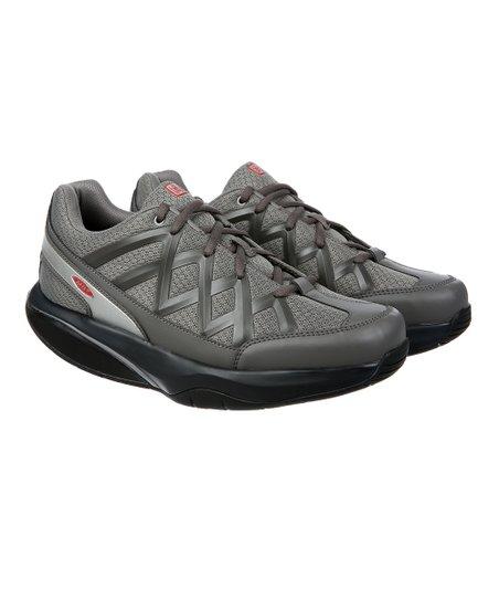 b04ce5844657 MBT Black Sport 3 Sneaker - Women