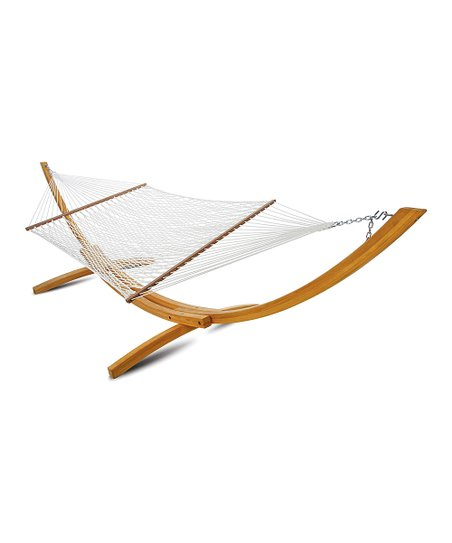 Love This Product White Rope Hammock