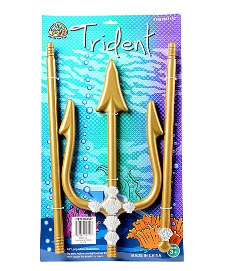 21'' Toy Trident