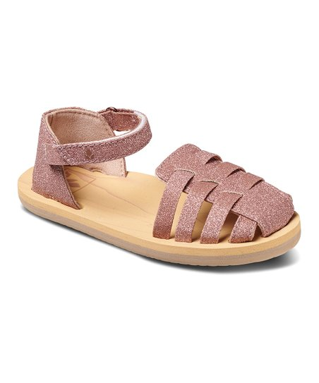 17b58ee9839 love this product Rose Little Reef Gladiator Sandal - Girls