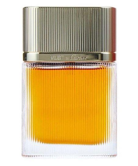 Must De Cartier Gold 16 Oz Eau De Parfum Female Zulily