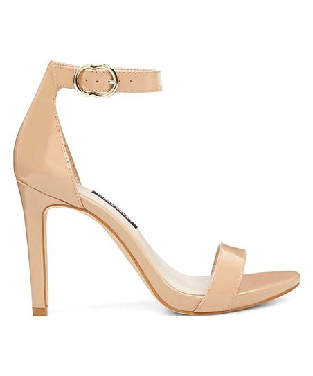 ca7e8b50e8b9 love this product Nude Bradery 3 Ankle-Strap Sandal - Women
