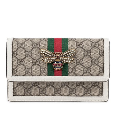 7d84d2961 ... gucci messengercrossbody; beige ivory queen margaret mini canvas  crossbody bag ...