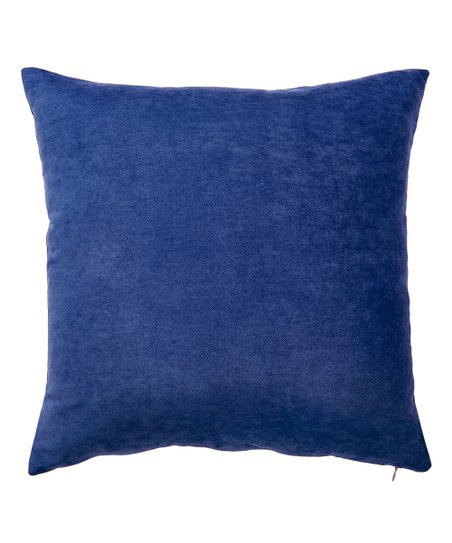 love this product Sapphire Blue Throw Pillow Cover 1edcd2a391