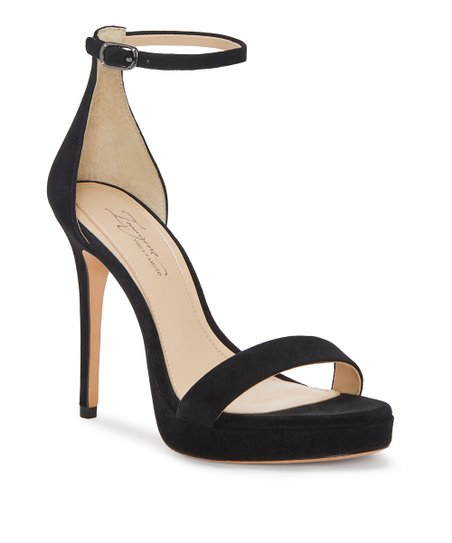 38e1481eadfd9 Imagine by Vince Camuto Black Preslyn Pump - Women | Zulily