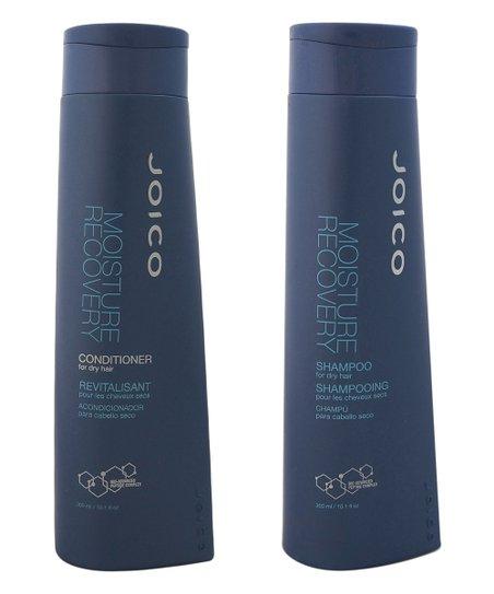 Joico Moisture Recovery Shampoo & Conditioner