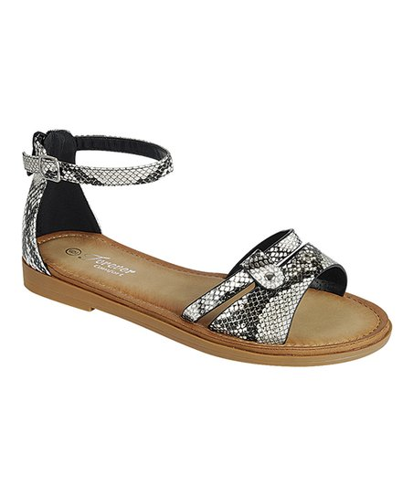 13028302b love this product Snake Venti Ankle Strap Sandal - Women