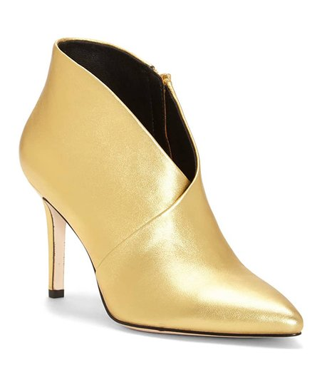 karat-gold-layra-leather-bootie---women by jessica-simpson-collection