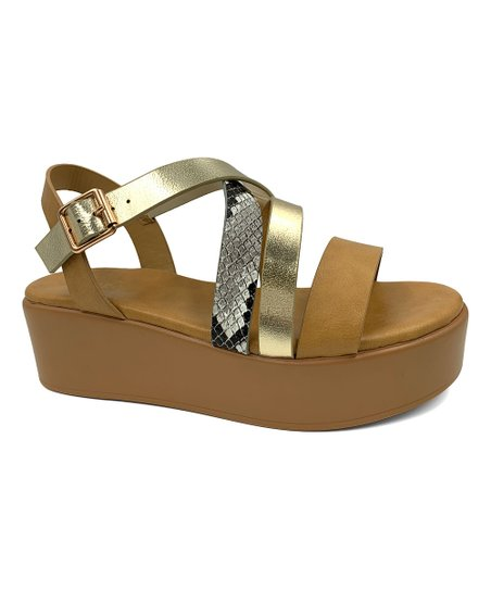 cb7435e4925 love this product Natural Bonus Platform Sandal - Women