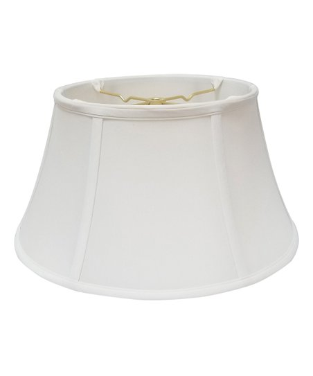 Love This Product White Shallow Drum Bell Billiotte Lamp Shade