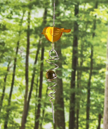 Hanging Outdoor Décor