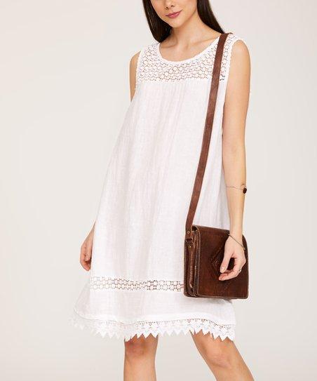 White Dress for Juniors
