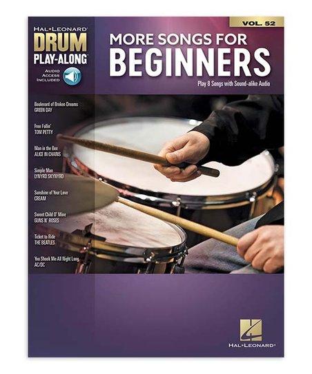 Hal Leonard More Songs for Beginners Sheet Music