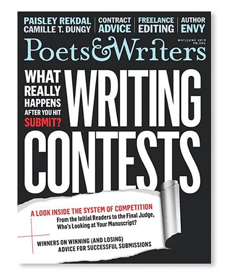 Mailbox Must-Haves Poets & Writers Magazine Subscription