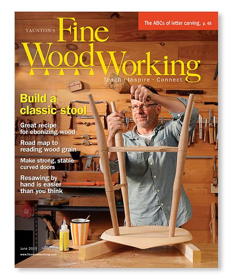 Mailbox Must Haves Fine Woodworking Magazine Subscription