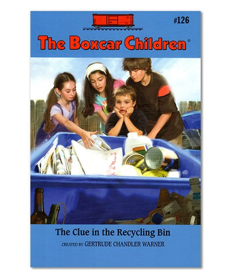 Bargain Books The Boxcar Children #126 Paperback