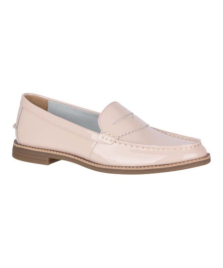 cbf9fcaafd5 Sperry Top-Sider Rose Waypoint Leather Penny Loafer - Women
