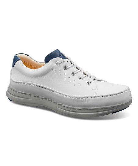 c6c7b21832a love this product Sports White 36 Holes Sneaker - Men