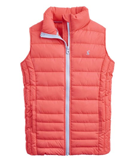 6ea730248 love this product Soft Poppy Croft Packable Puffer Vest - Toddler & Girls