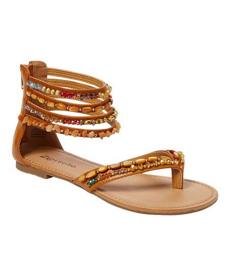 20ef64a511d9 love this product Tan Talisa Gladiator Sandal - Women