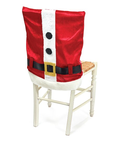 Cool Burton Burton Santa Suit Chair Cover Gmtry Best Dining Table And Chair Ideas Images Gmtryco