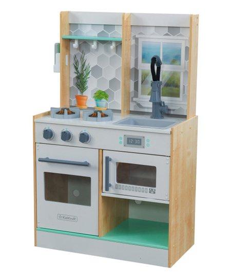 KidKraft Let\'S Cook Play Kitchen Set
