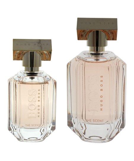 Hugo Boss The Scent For Her 33 Oz Eau De Parfum 2 Pc Set Women