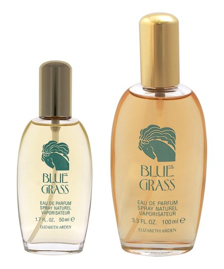 Elizabeth Arden Blue Grass 33 Oz Eau De Parfum 2 Pc Set Women