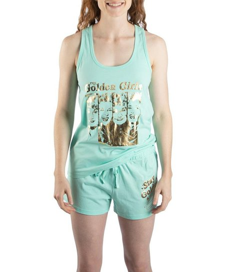 Gals Lounge Shorts