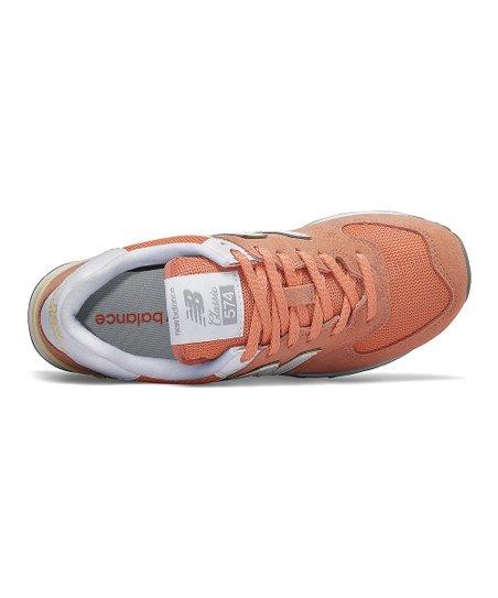 new balance 574 donna copper