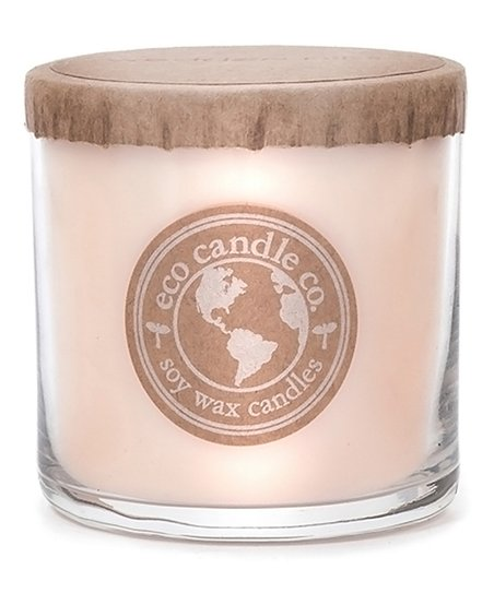 eco candle company® Wedded Bliss 6-Oz  Soy Wax Candle
