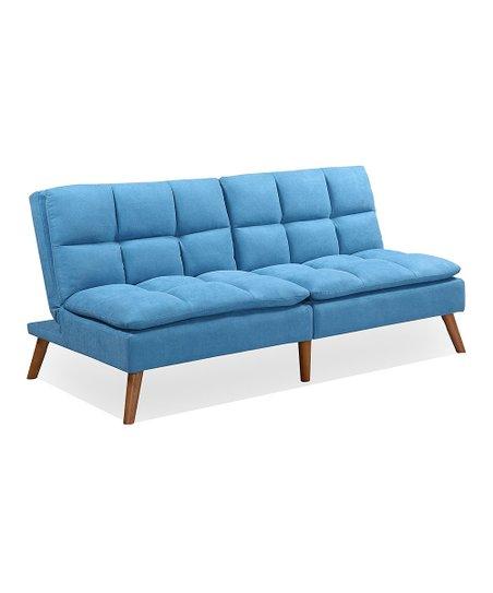 Gold Sparrow Capri Dover Convertible Sofa Bed