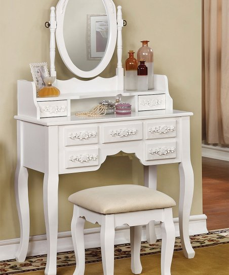 Pleasant Furniture Of America White Claire Transitional Multi Drawer Dailytribune Chair Design For Home Dailytribuneorg