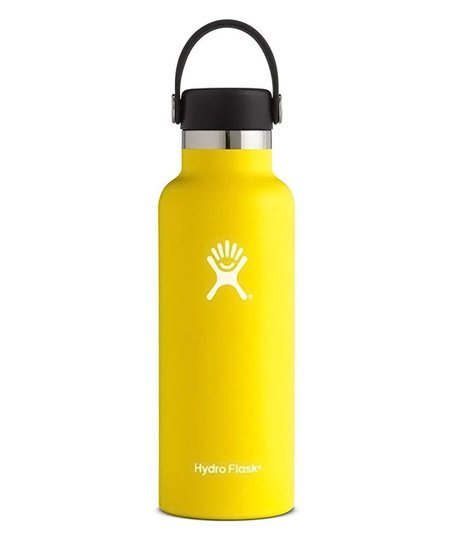 Hydro Flask Lemon Insulated Stainless Steel 21-Oz  Water Bottle