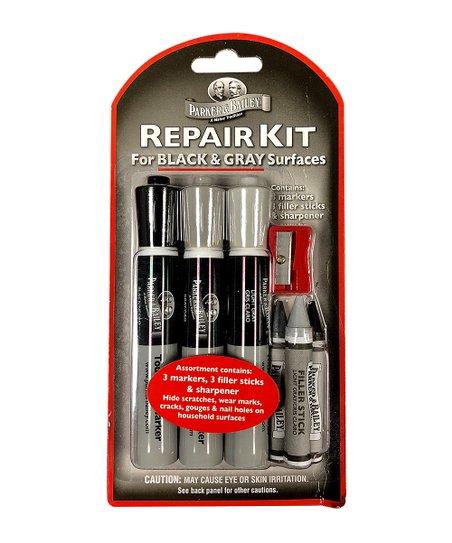 Dark Furniture Repair Marker Set