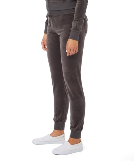 Juicy Couture Top Hat Pocket Zuma Lounge Pants Women Best Price And Reviews Zulily