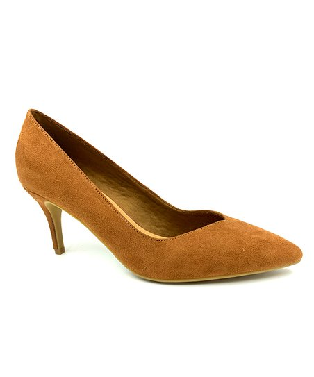 Dark Camel Pump