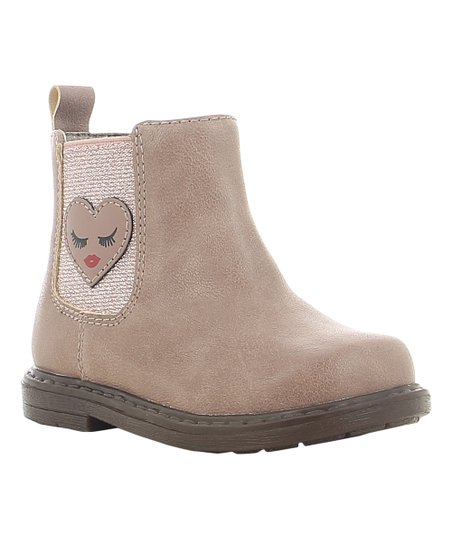 Sprox Pink Diva Chelsea Boot - Girls