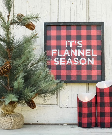 Image result for flannel season