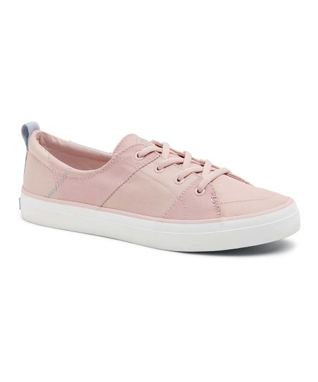 Sperry Top-Sider Light Pink Crest Vibe