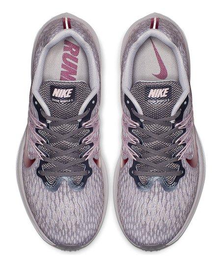 Nike Gunsmoke \u0026 True Berry Zoom Winflo