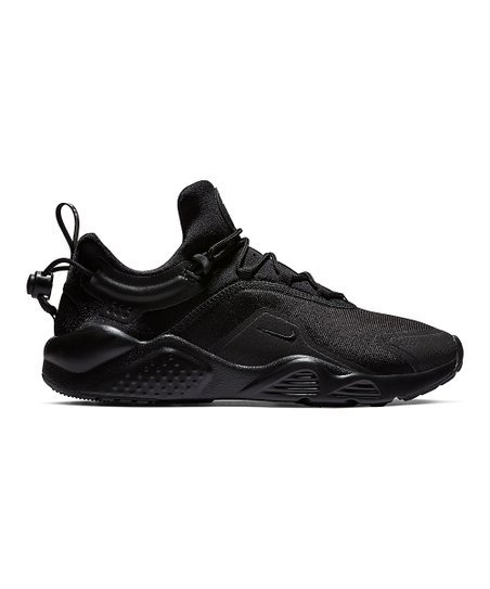Nike Black \u0026 White Air Huarache City