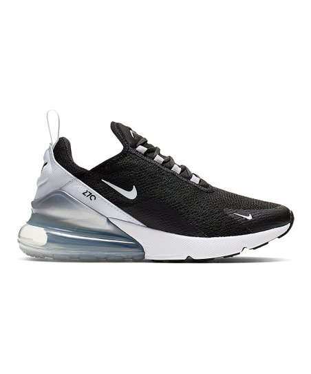Nike Black White Air Max 270 Sneaker Women Zulily