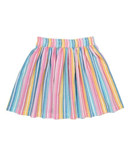 Kite Girls Rainbow Cardi Organic 0-5 Years