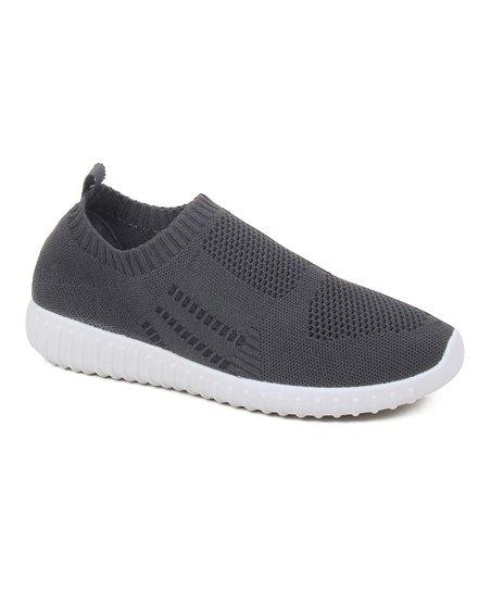 American Mettle Black Hope Sock Sneaker - Women