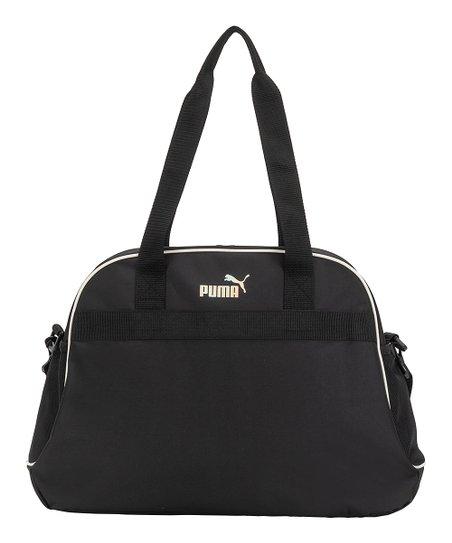 Lambretta Mens Barrel Casual Travel Sports Gym Holdall Duffel Bag Grey//Black