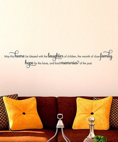 wall quotes by belvedere designs black home family memories wall